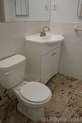 Duplex Upper West Side - Bathroom