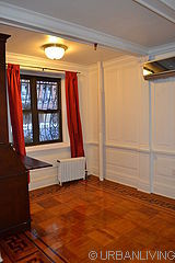 Duplex Upper West Side - Study