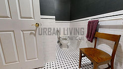 House Harlem - Bathroom 2