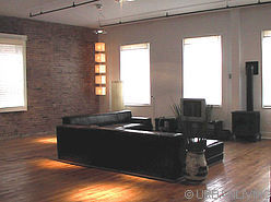 Loft Greenpoint - Living room
