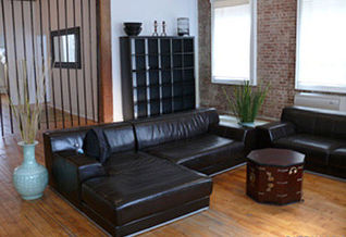 Brooklyn 4 bedroom Loft