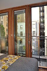 Casa Upper West Side - Quarto