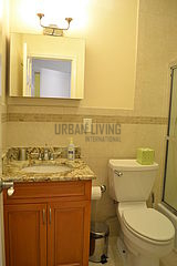 Townhouse Upper West Side - Bathroom