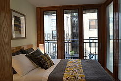 Townhouse Upper West Side - Bedroom