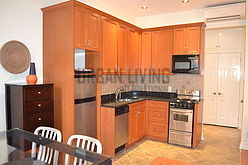 Townhouse Upper West Side - Kitchen
