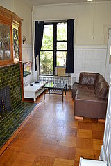 Townhouse Upper West Side - Living room