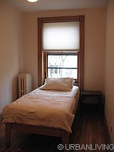 Haus Upper West Side - Schlafzimmer 3