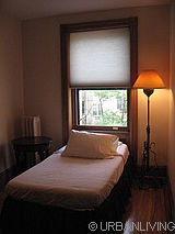 Haus Upper West Side - Schlafzimmer 4