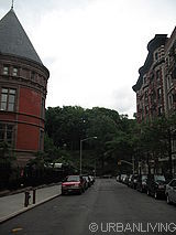 House Upper West Side
