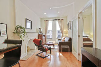 New York 1 bedroom Townhouse