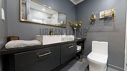 House Bedford Stuyvesant - Bathroom