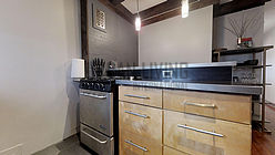 House Bedford Stuyvesant - Kitchen