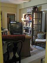 Apartment Upper East Side - Study