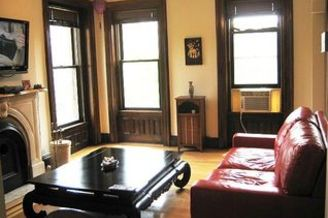 Brooklyn 1 bedroom House
