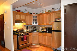 Townhouse Crown Heights - Kitchen