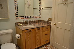 Apartment Park Slope - Bathroom