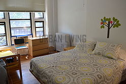 Apartment Park Slope - Bedroom 2