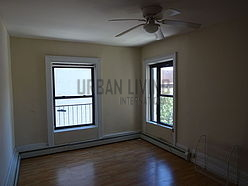 Apartment Lincoln Place Crown Heights - Living room