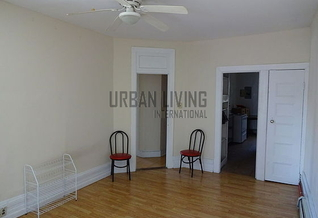 Appartement Lincoln Place Crown Heights