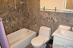Apartment Prospect Heights - Bathroom