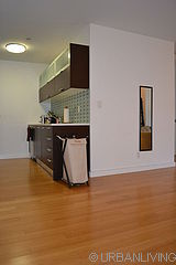 Apartment First Avenue Harlem - Kitchen