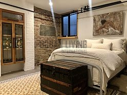 Townhouse Stuyvesant Heights - Alcove