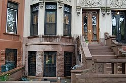 Townhouse Stuyvesant Heights