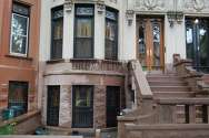 Townhouse Stuyvesant Heights - Building