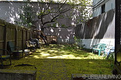 Apartment Boerum Hill - Yard