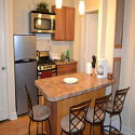 Apartment Boerum Hill - Kitchen