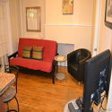 Apartment Boerum Hill - Living room