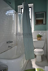 Apartment Prospect Lefferts - Bathroom