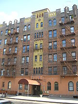 Apartment Prospect Lefferts