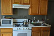 Apartment Prospect Lefferts - Kitchen