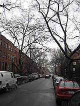 Appartamento Boerum Hill