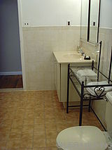 Apartment Woodside - Bathroom 2