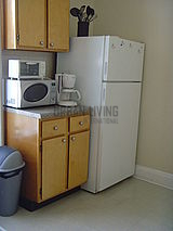 Townhouse East Harlem - Kitchen
