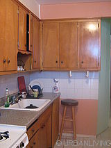 Apartment Dyker Heights - Kitchen