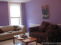 Apartment Dyker Heights - Living room