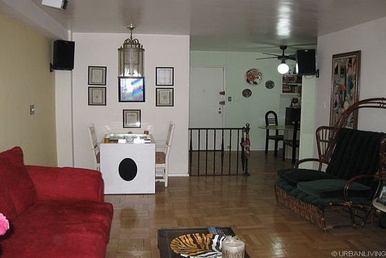 Private room in a shared apartment New York (East 79Th Street ...