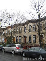 Apartment Bay Ridge