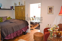 House Park Slope - Bedroom