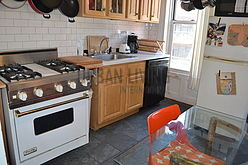 House Park Slope - Kitchen