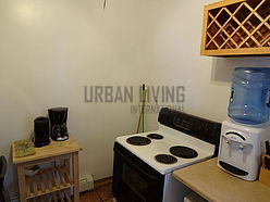 Apartment Crown Heights - Kitchen