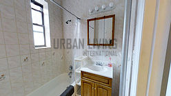 Apartment Sunset Park - Bathroom
