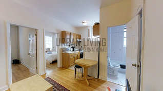 Brooklyn 3 bedroom Apartment