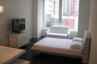 Apartment Fulton Street Financial District