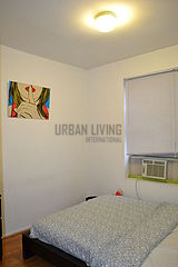 Appartement East Harlem - Chambre