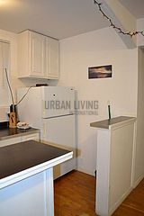 Appartement East Harlem - Cuisine