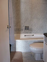 Apartment Battery Park City - Bathroom